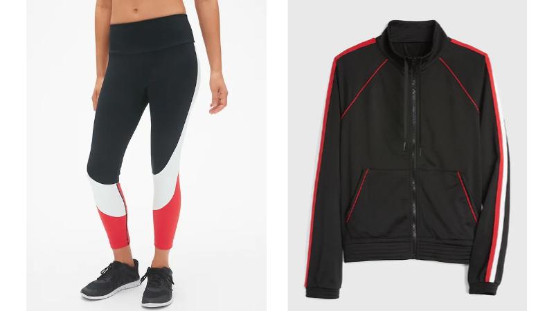 thời trang cung hoàng đạo sportwear