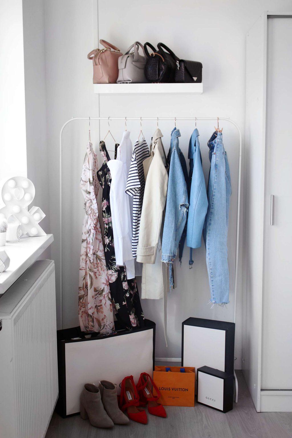 cách bảo quản quần áo cơ bản cho mùa Thu – Đông 13