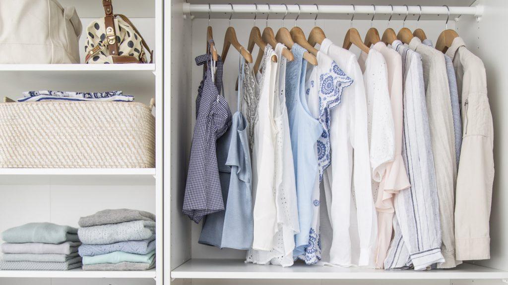 cách bảo quản quần áo cơ bản cho mùa Thu – Đông 16