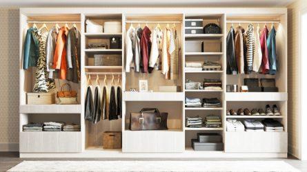 Chi tiết cách bảo quản quần áo bền đẹp và thơm tho cho mùa Thu – Đông