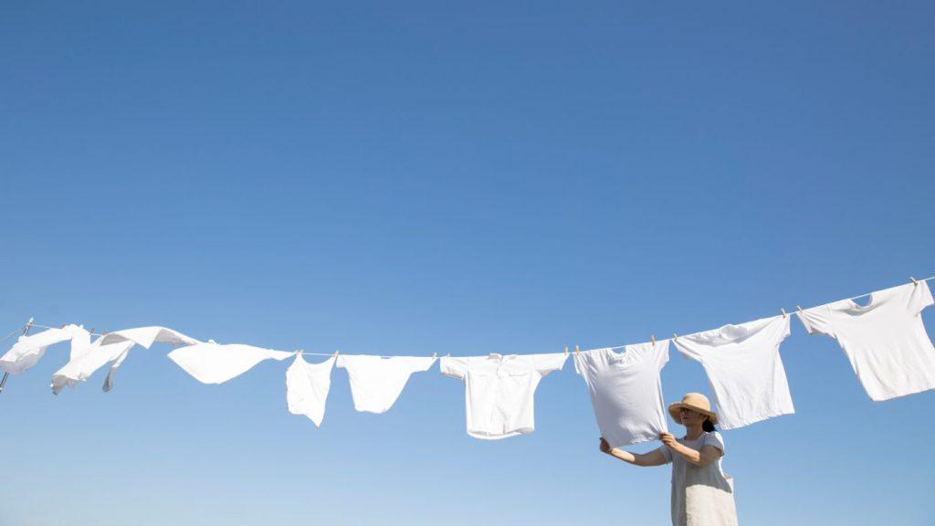 cách bảo quản quần áo cơ bản cho mùa Thu – Đông 19