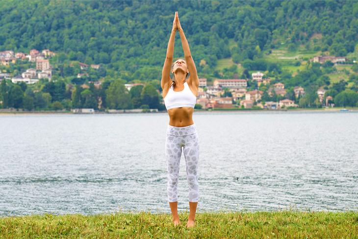 02 bài tập yoga