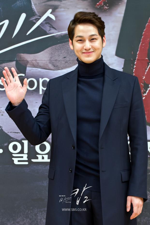 Diễn viên Hàn Quốc 2