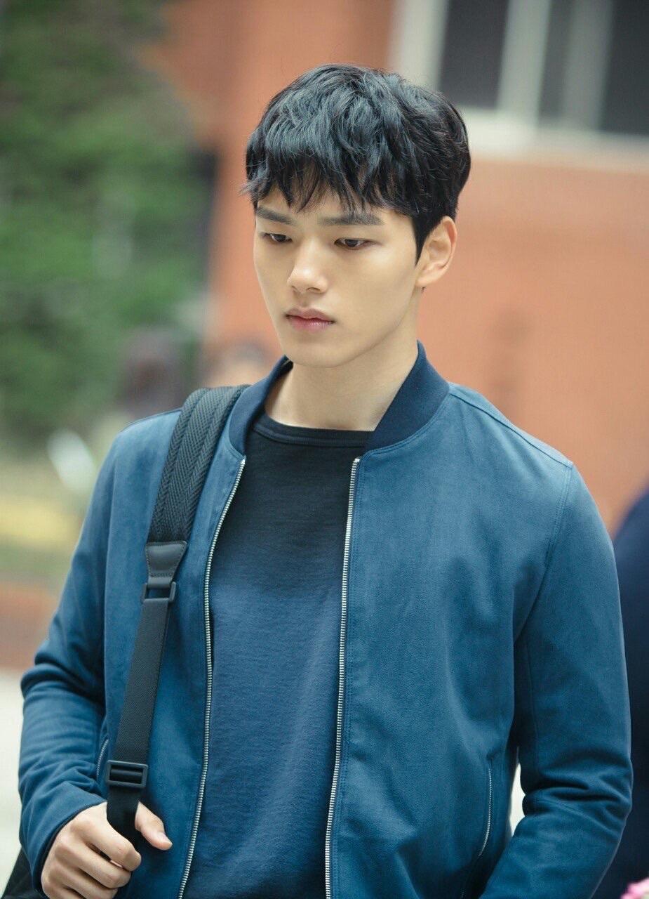 diễn viên hàn quốc yeo jin goo