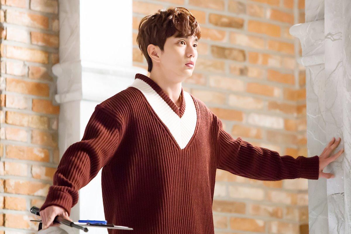diễn viên hàn quốc yoo seung ho
