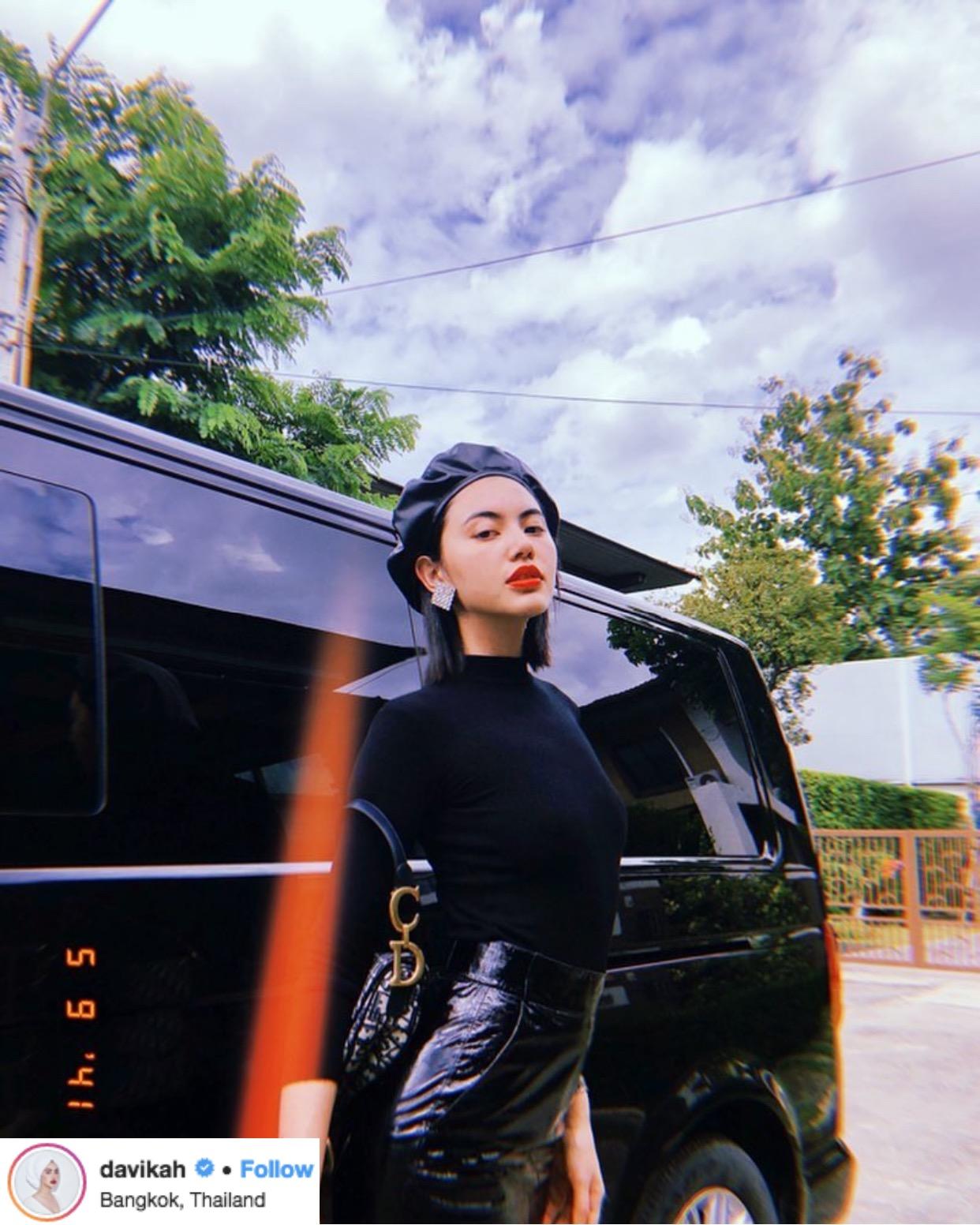 elle việt nam fashionista Thái 11