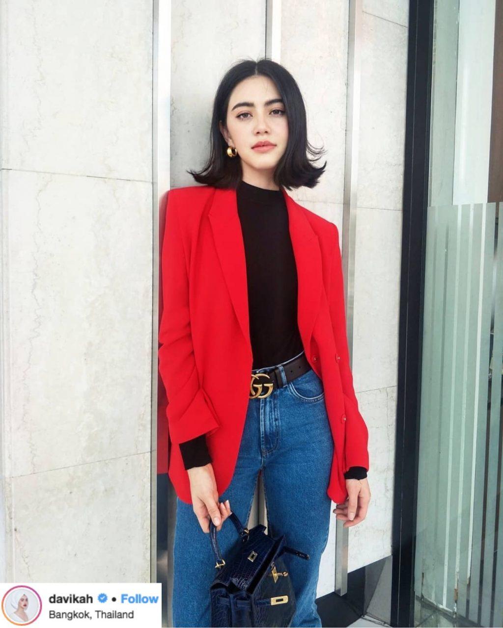 elle việt nam fashionista Thái 14