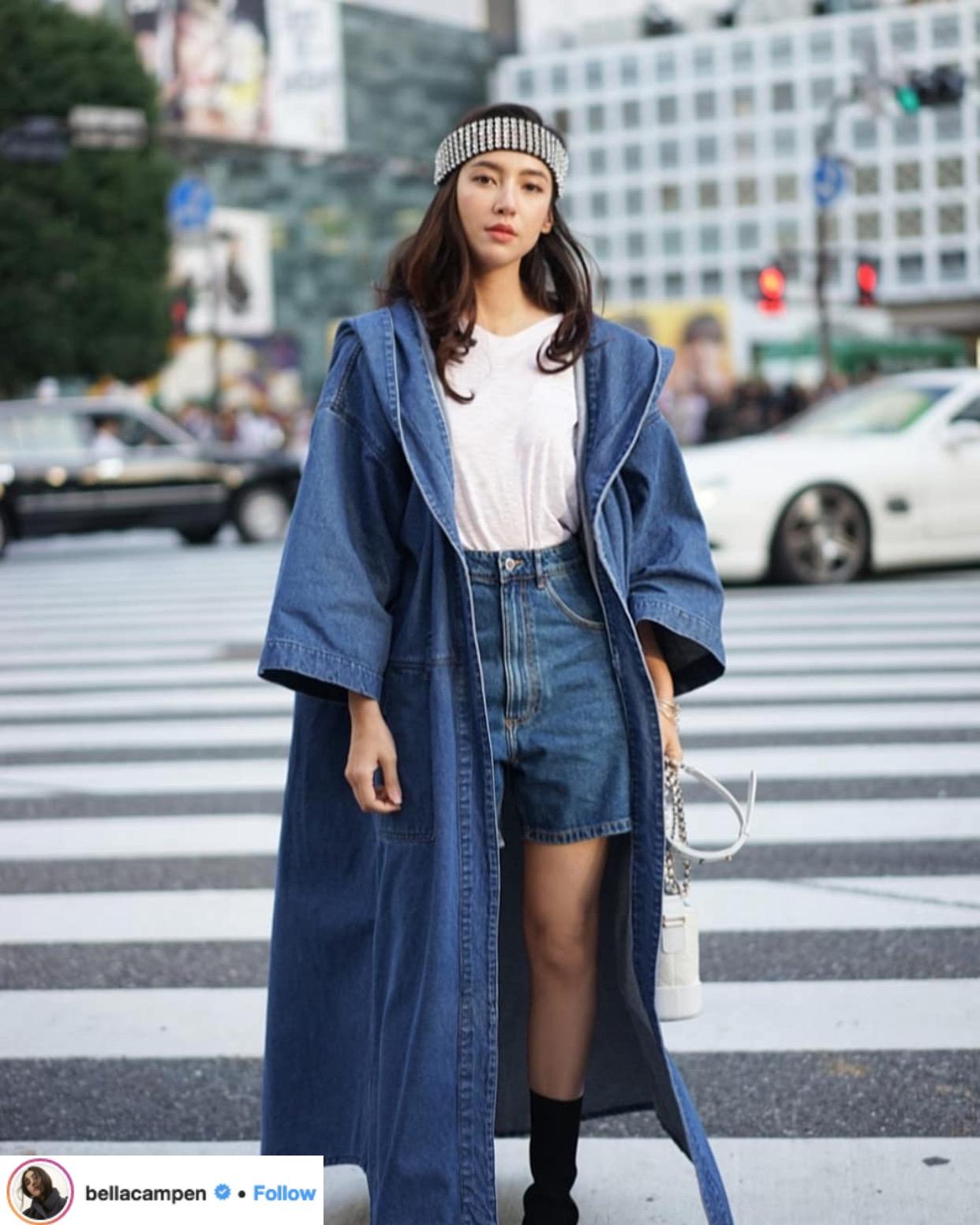 elle việt nam fashionista Thái 15