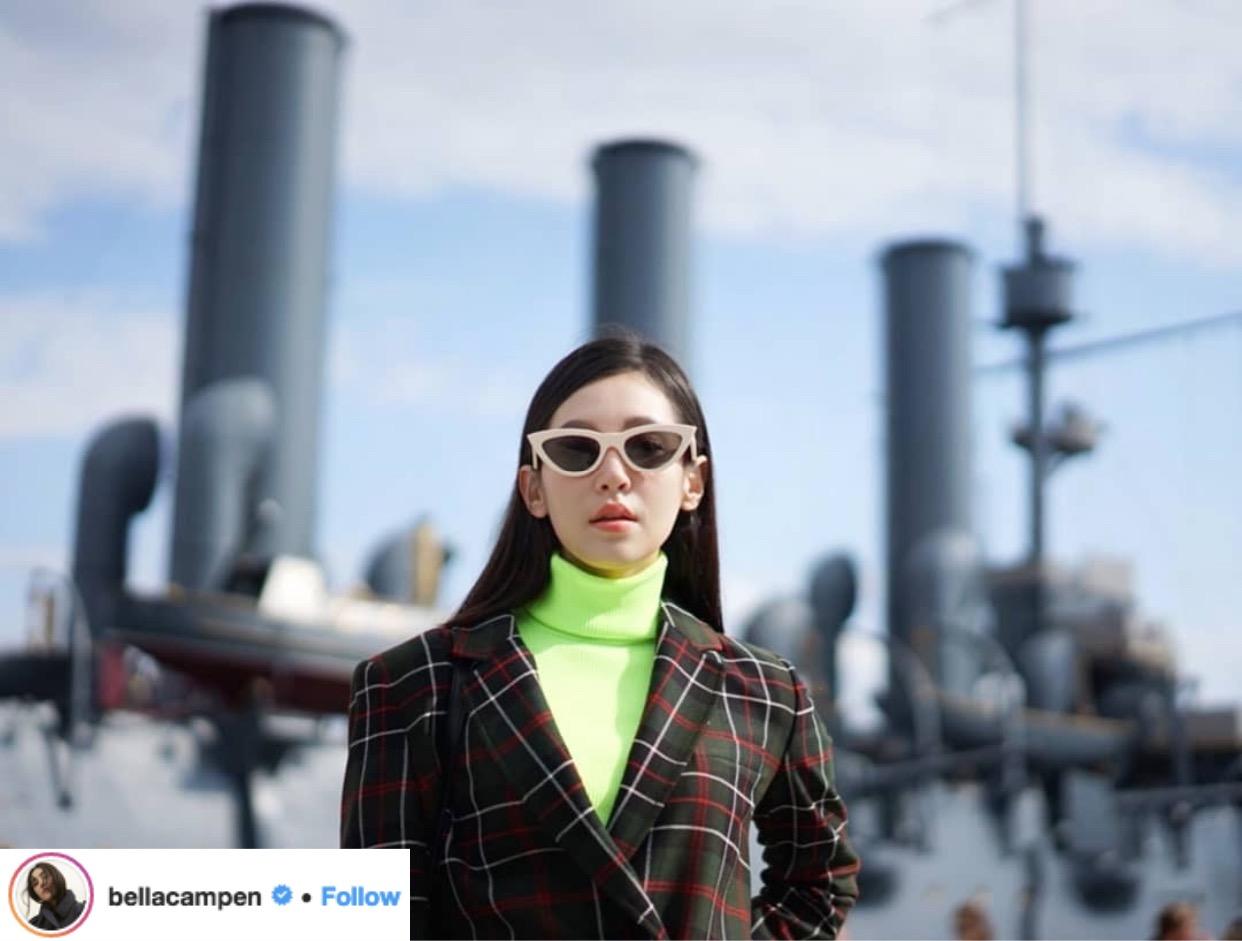 elle việt nam fashionista Thái 17
