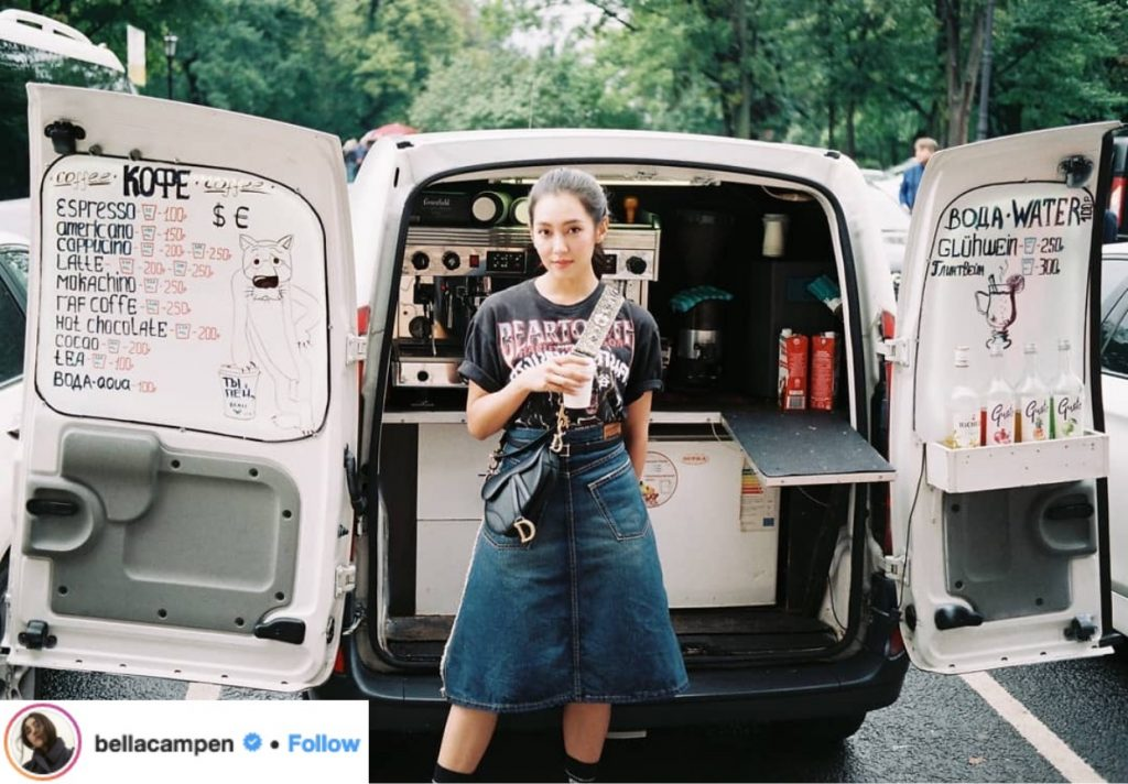 elle việt nam fashionista Thái 18