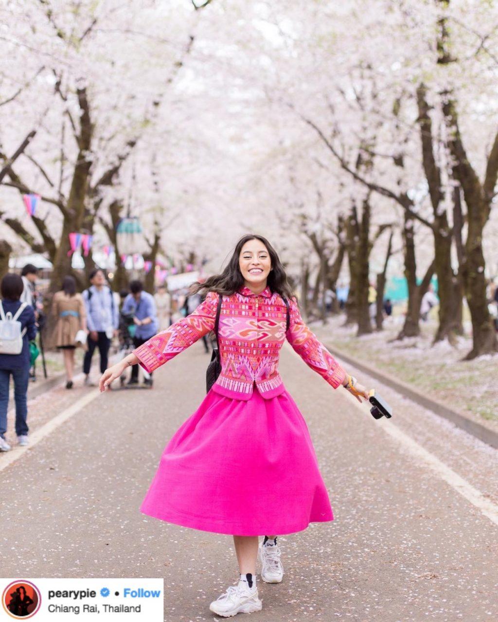 elle việt nam fashionista Thái 2