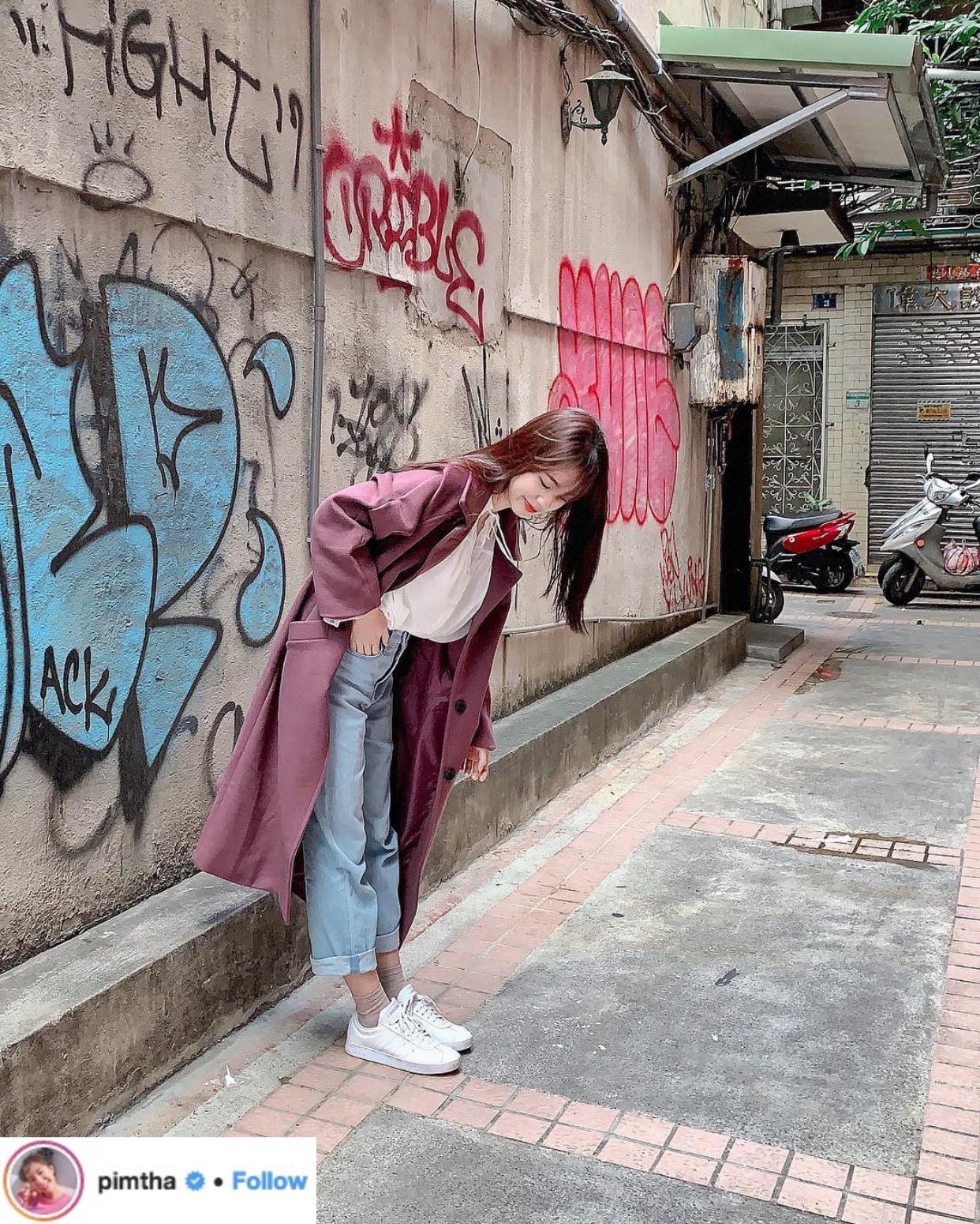 elle việt nam fashionista Thái 22