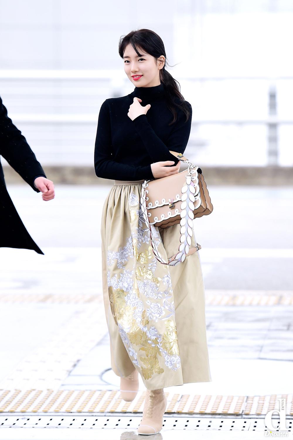 kiểu áo đẹp mùa Đông 3