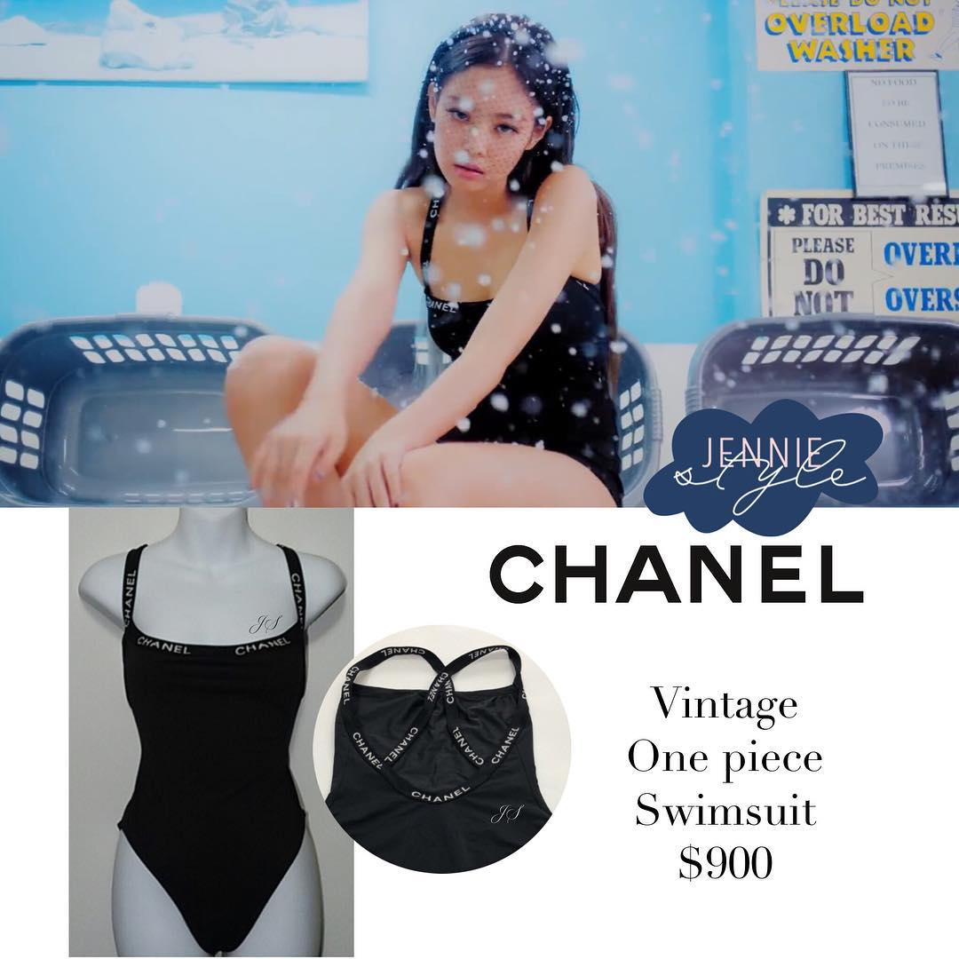 fashion style Jennie 02