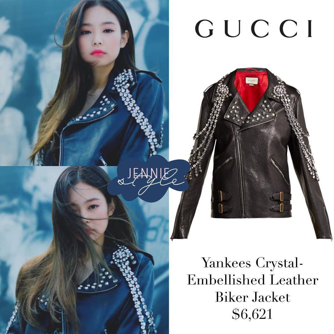 Fashion style Jennie 07