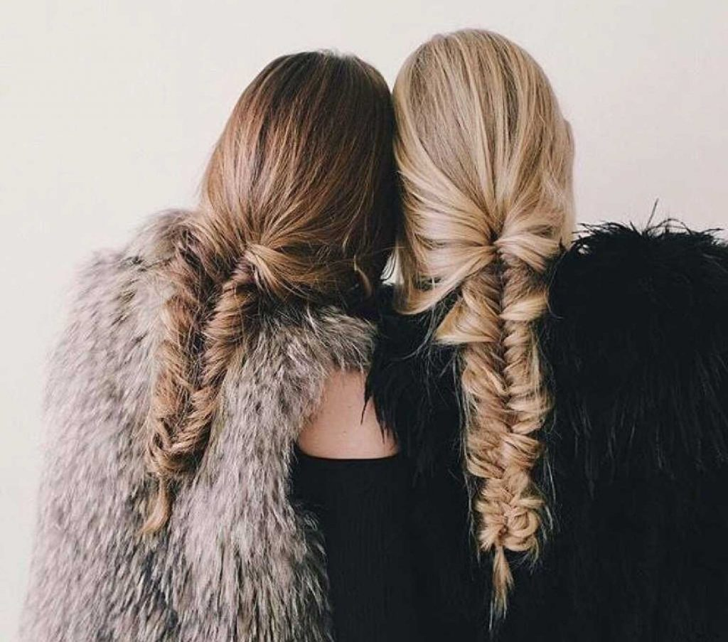 tết tóc đuôi cá 0