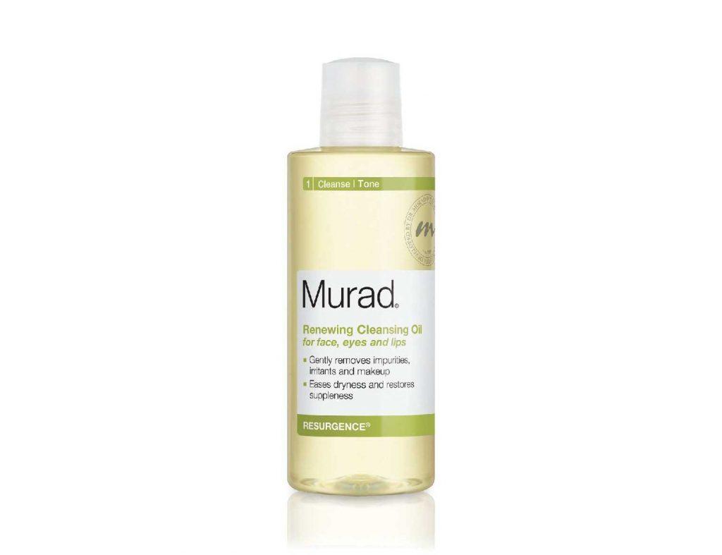 dầu rửa mặt Murad Renewing Cleansing Oil-_b