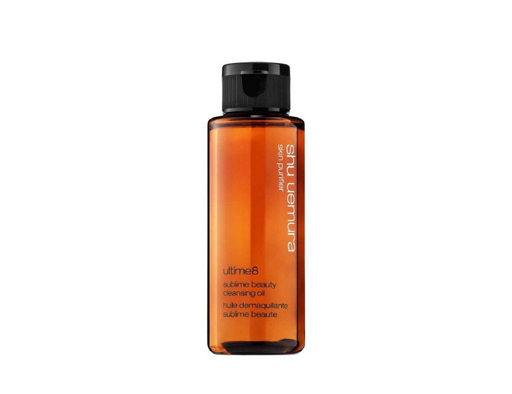 dầu rửa mặt Shu Uemura Ultime8 Sublime Beauty Cleansing Oil_b