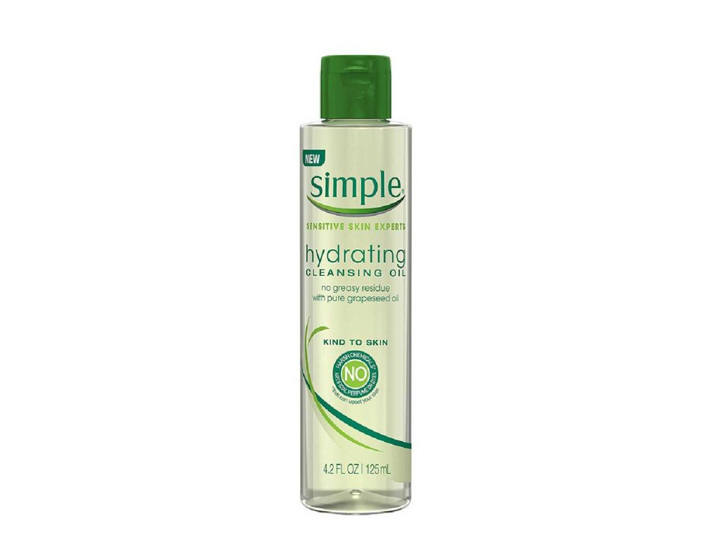 dầu rửa mặt Simple Hydrating Cleansing Oil_b