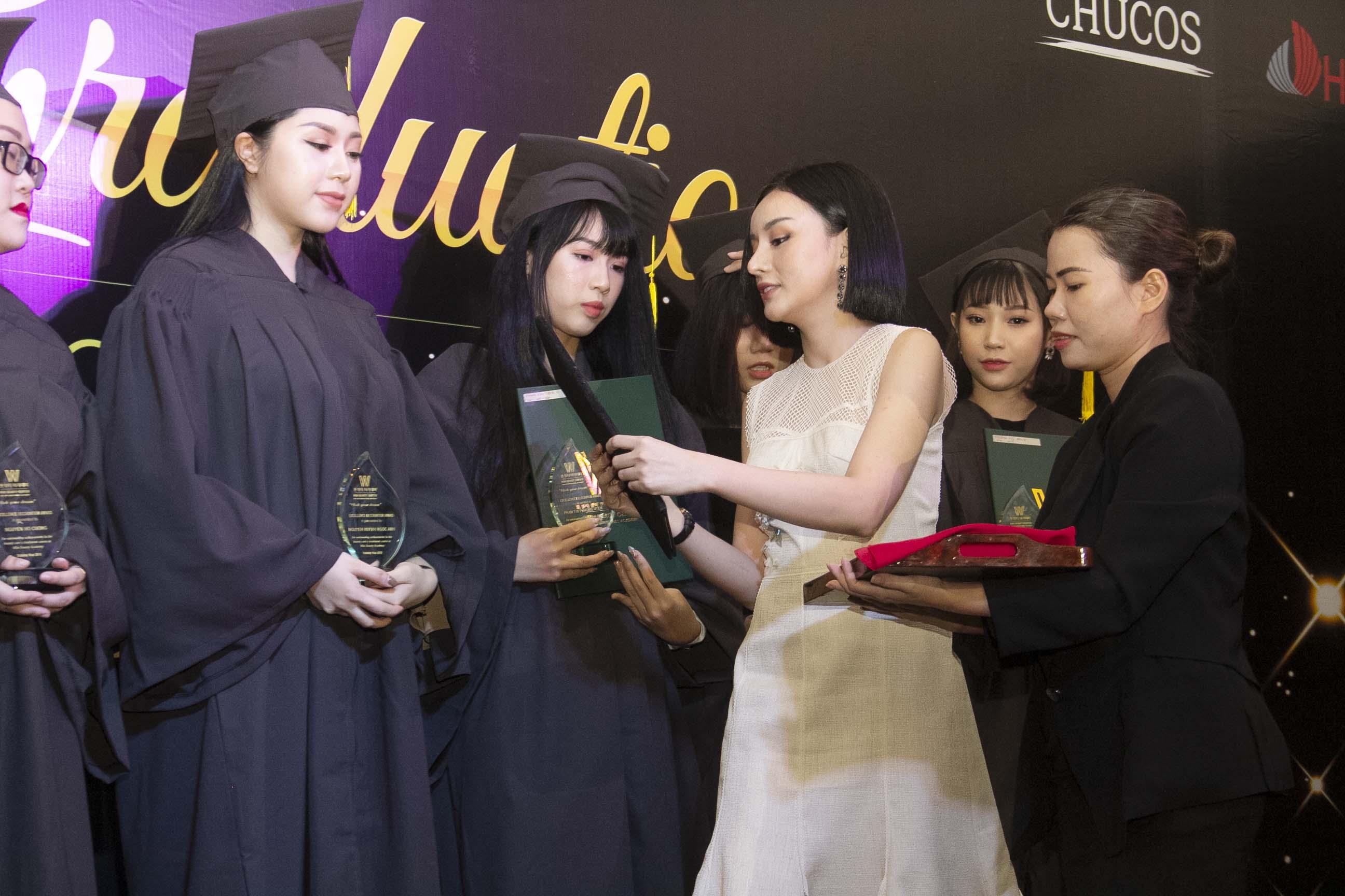 học viện đào tạo thẩm mỹ wiin beauty academy 5