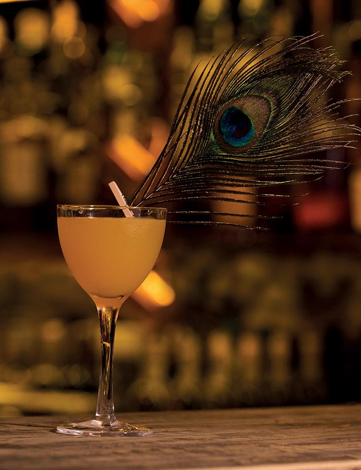 quán bar 13