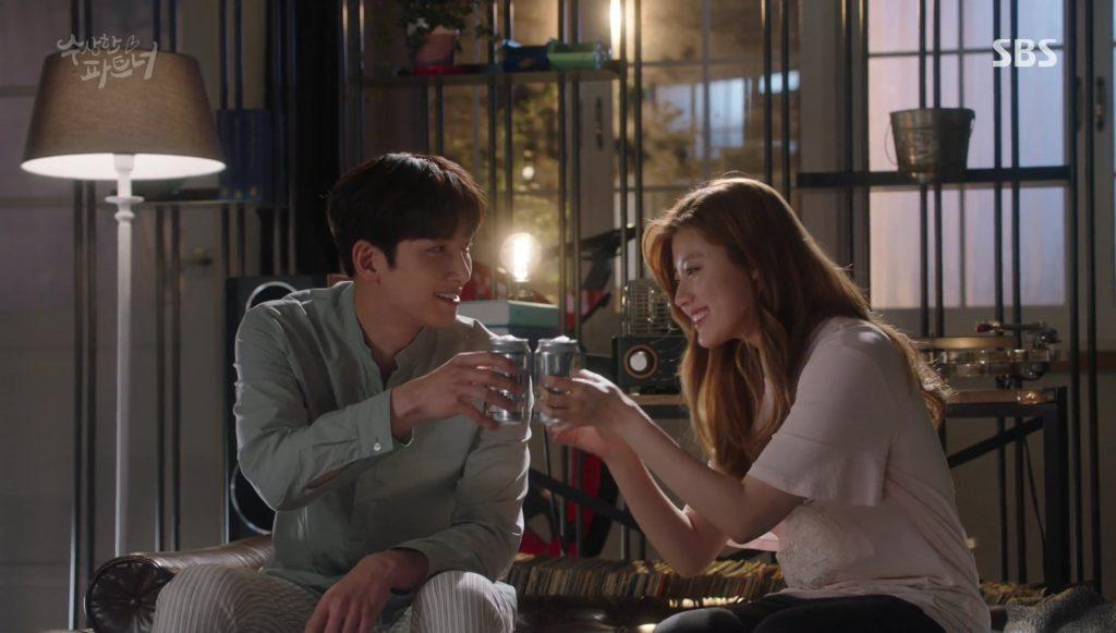 Tình tiết phim Hàn 3