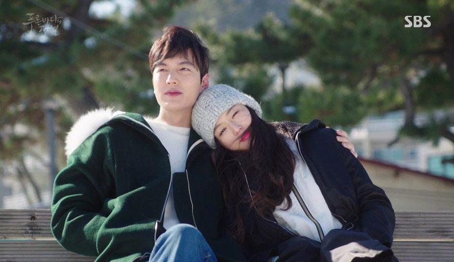 Tình tiết phim Hàn 7