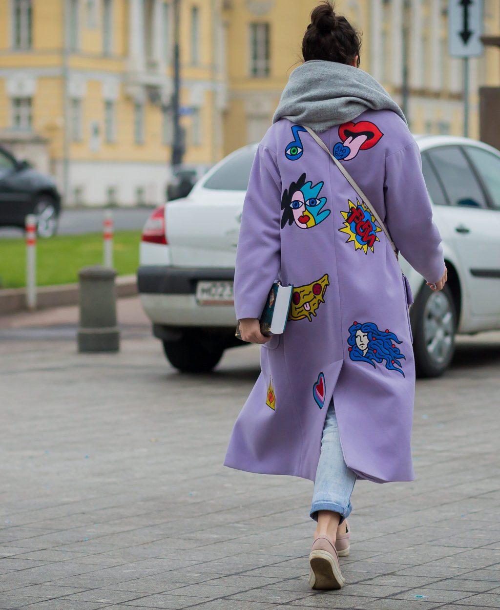 elle việt nam trang phục tím lavender 21
