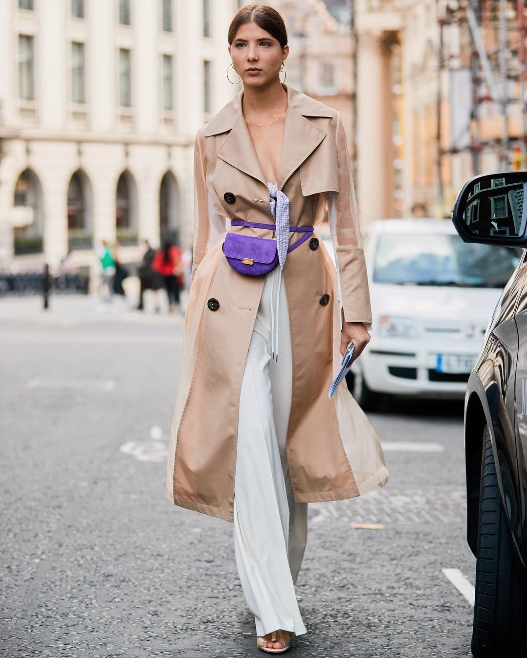 elle việt nam trang phục tím lavender 31