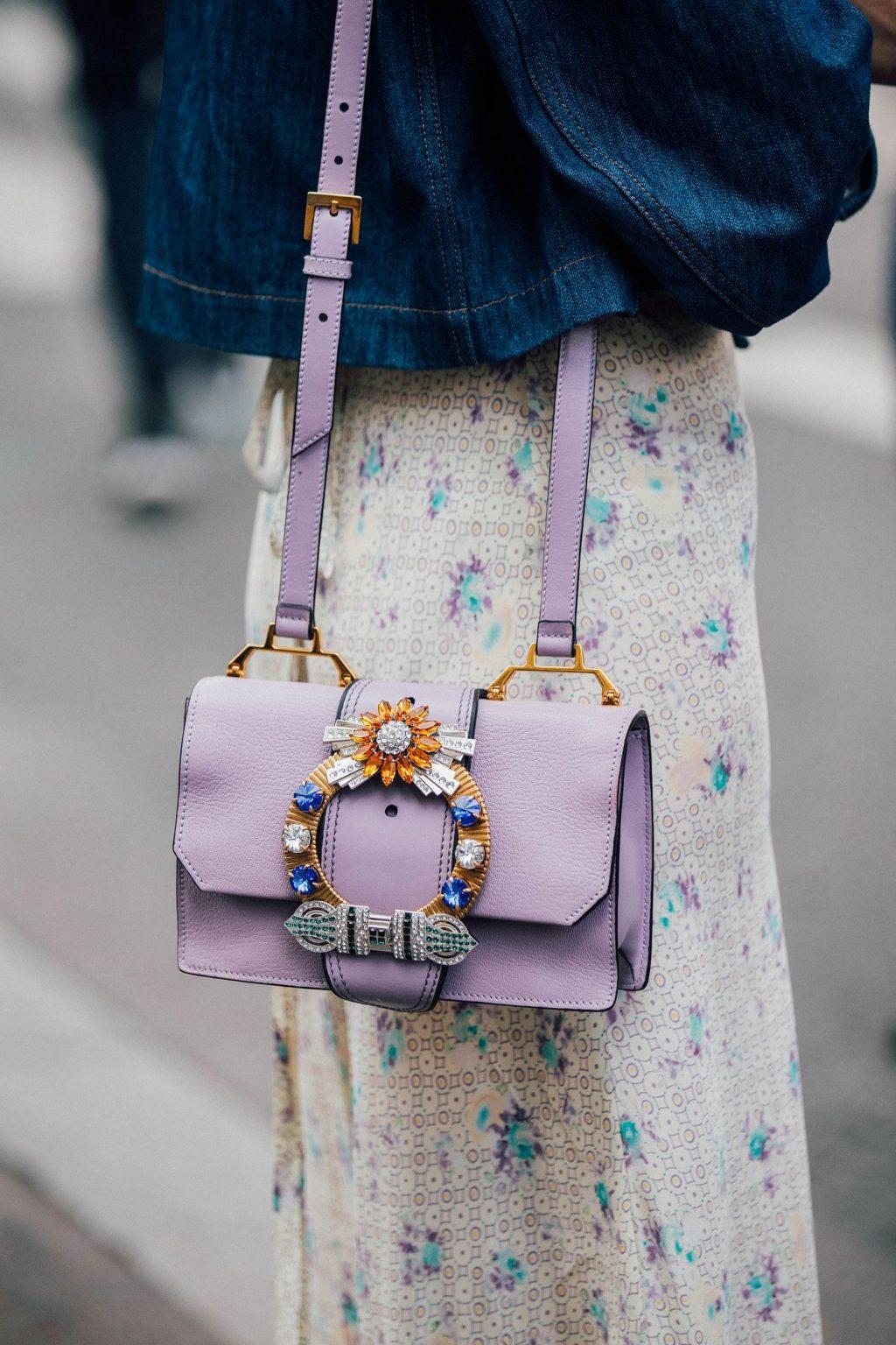 elle việt nam trang phục tím lavender 39