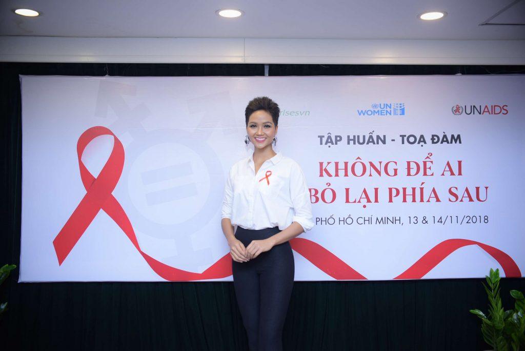 UNWomen – UNAIDS tổ chức tập huấn bình đẳng giới 15