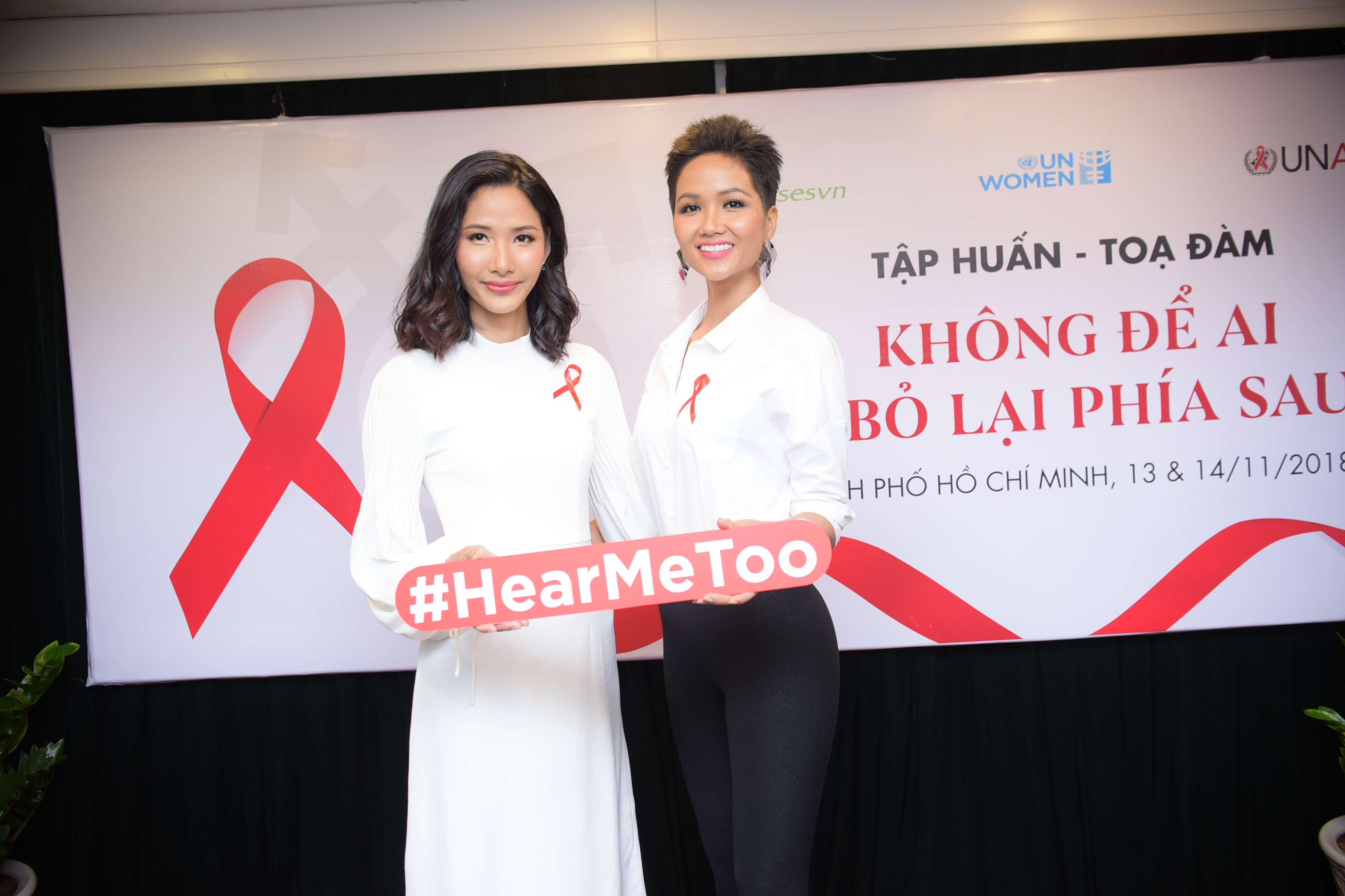 UNWomen – UNAIDS tổ chức tập huấn bình đẳng giới 3