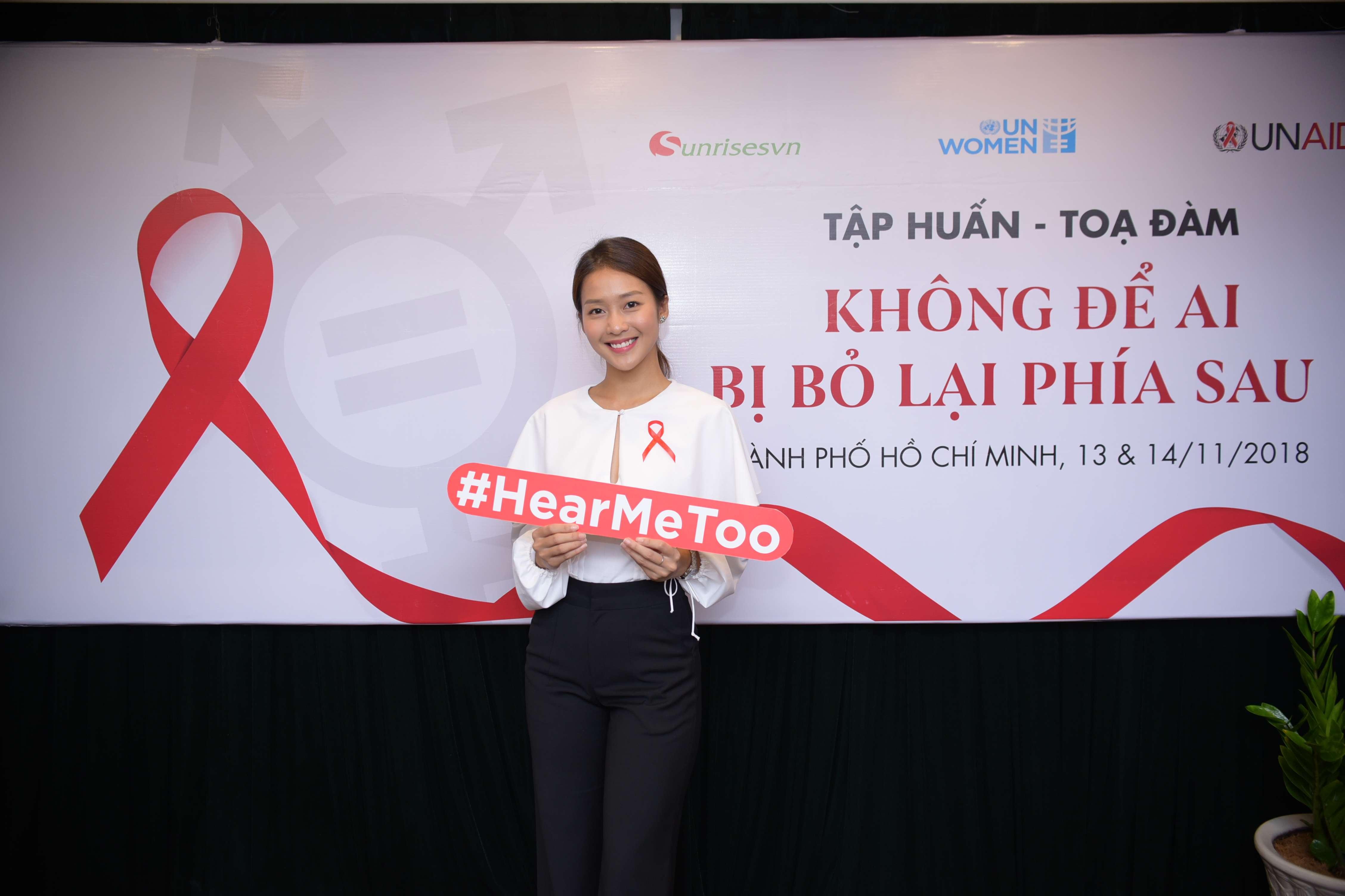 UNWomen – UNAIDS tổ chức tập huấn bình đẳng giới 5