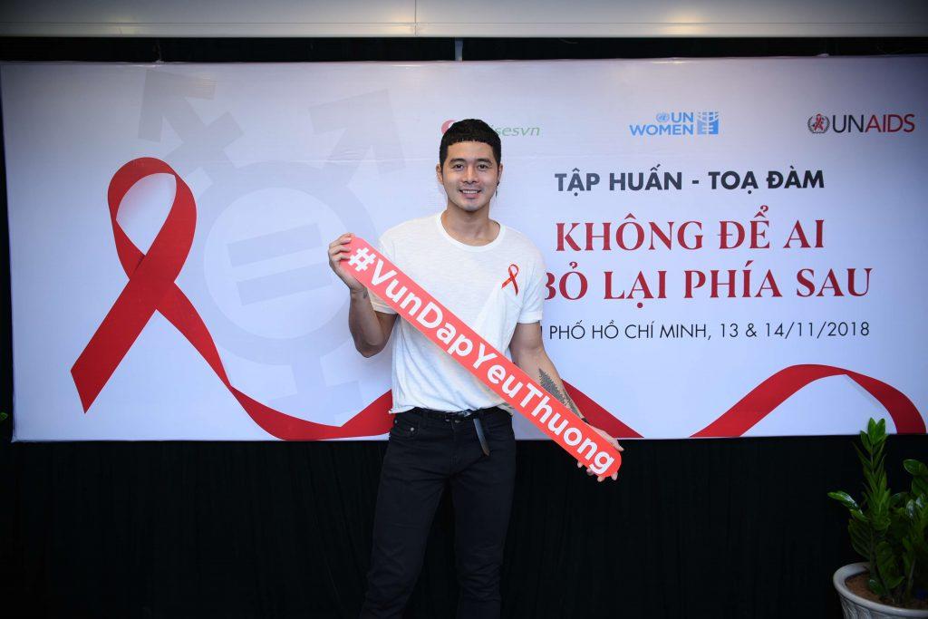 UNWomen – UNAIDS tổ chức tập huấn bình đẳng giới 6