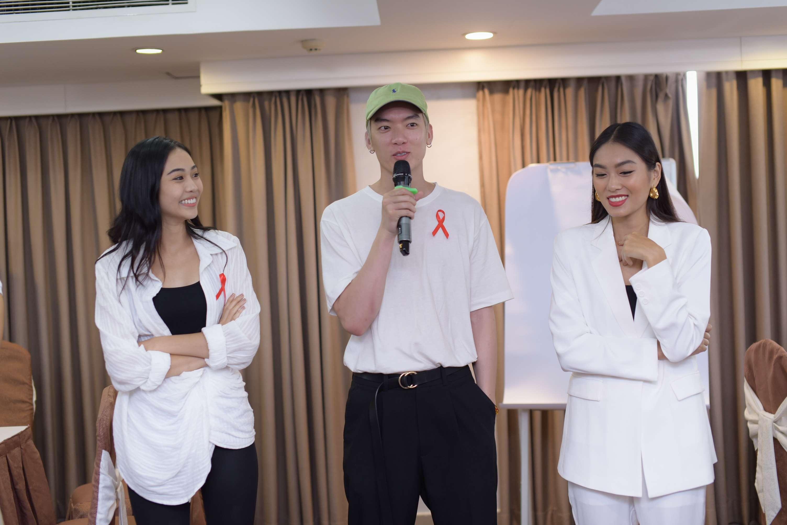UNWomen – UNAIDS tổ chức tập huấn bình đẳng giới 9