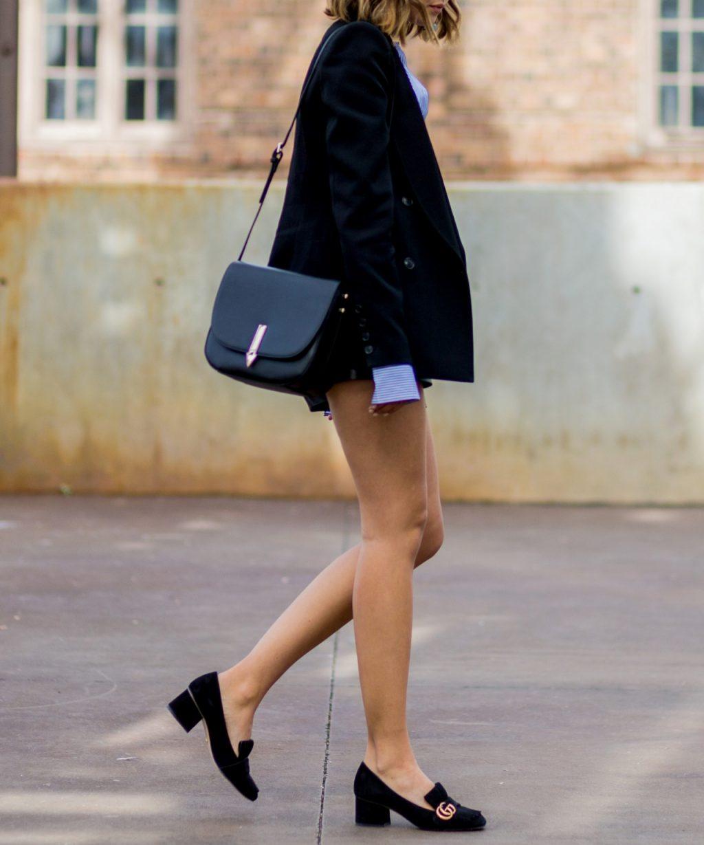 kiểu giày cao gót 1