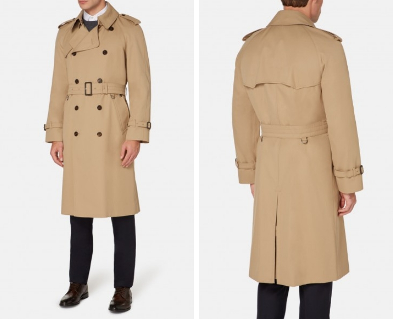 áo trench coat 08