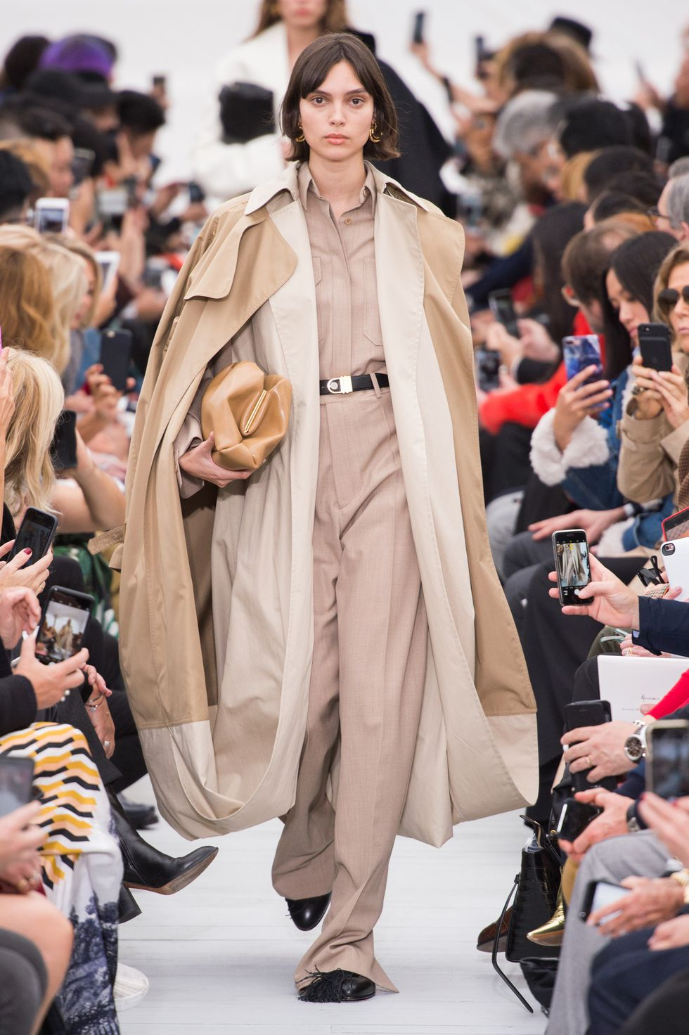 áo trench coat 10
