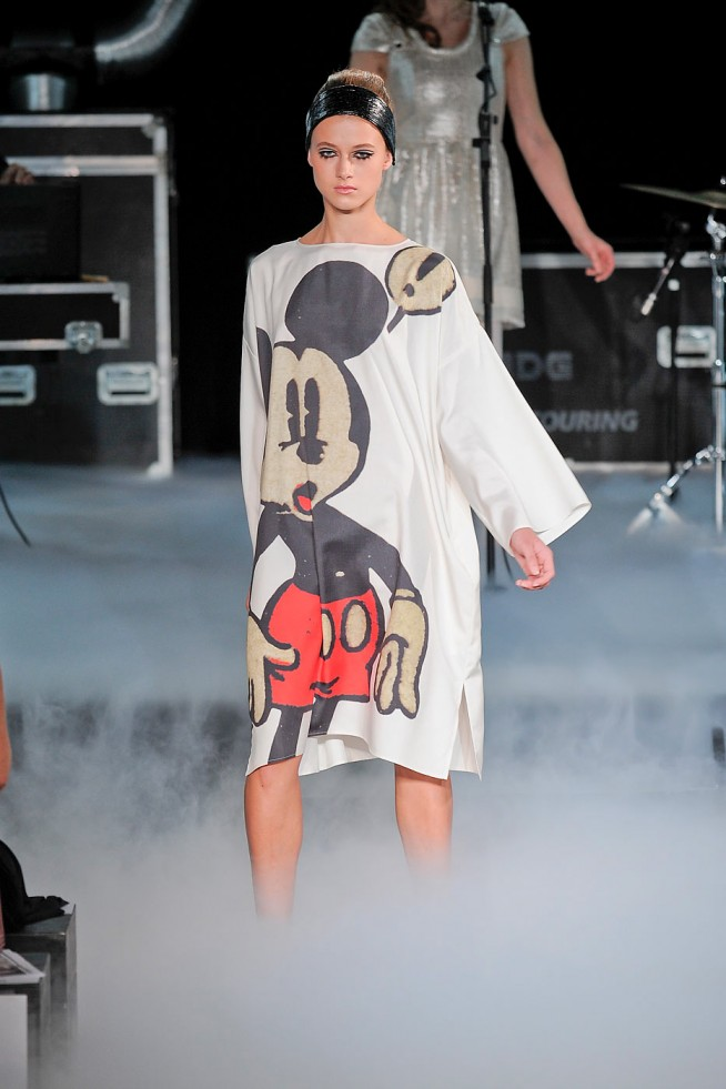 chuột Mickey 11