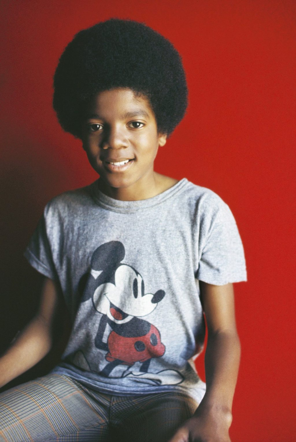 chuột Mickey 15
