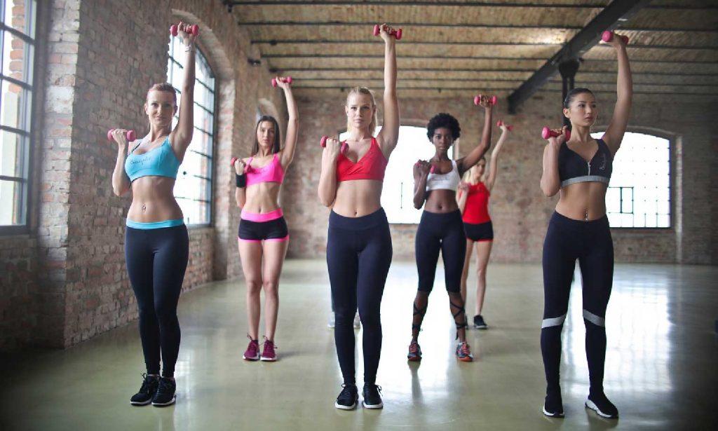 lợi ích của việc tập thể dục 3
