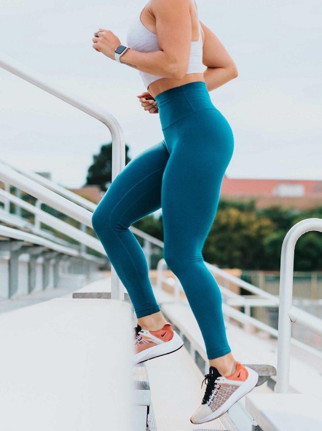 lợi ích của việc tập thể dục 9