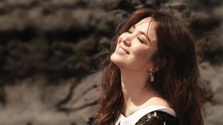 Song Hye Kyo – Sinh ra đã là Phượng Hoàng