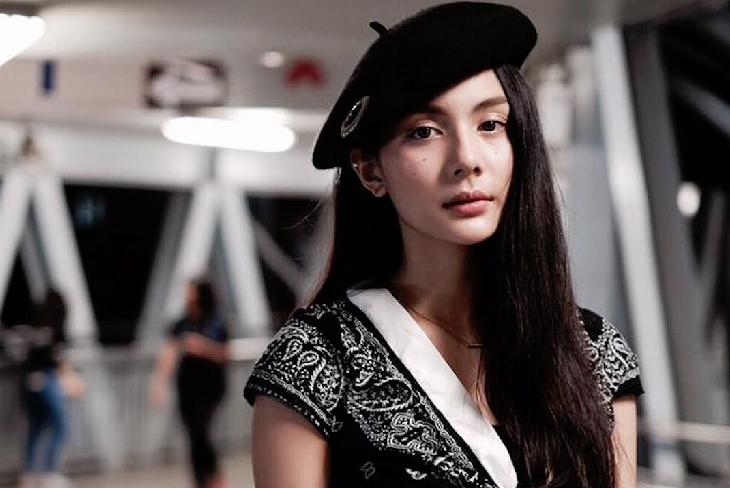 beauty blogger Thái Lan 02