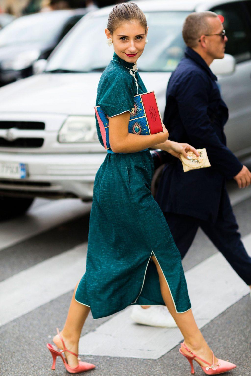 phong cách thời trang trẻ trung 10