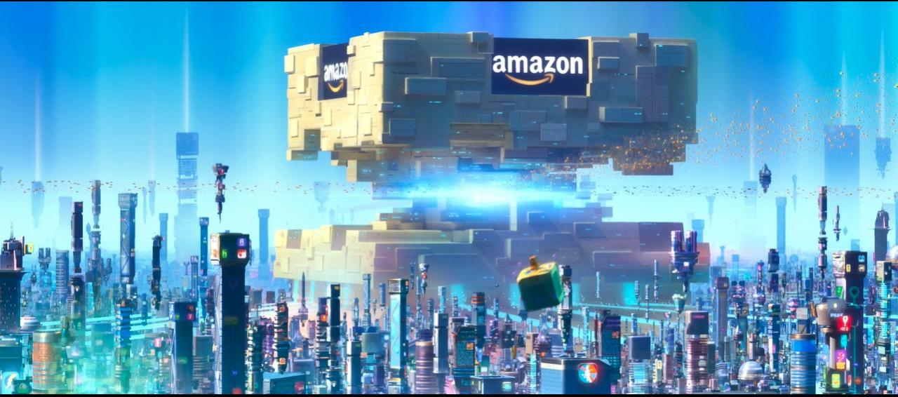 Phá Đảo Thế Giới Ảo - Wreck It Ralph 2 2