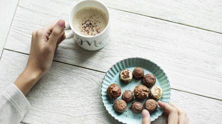 Xoa dịu tinh thần, giảm căng thẳng với các loại thực phẩm thông dụng