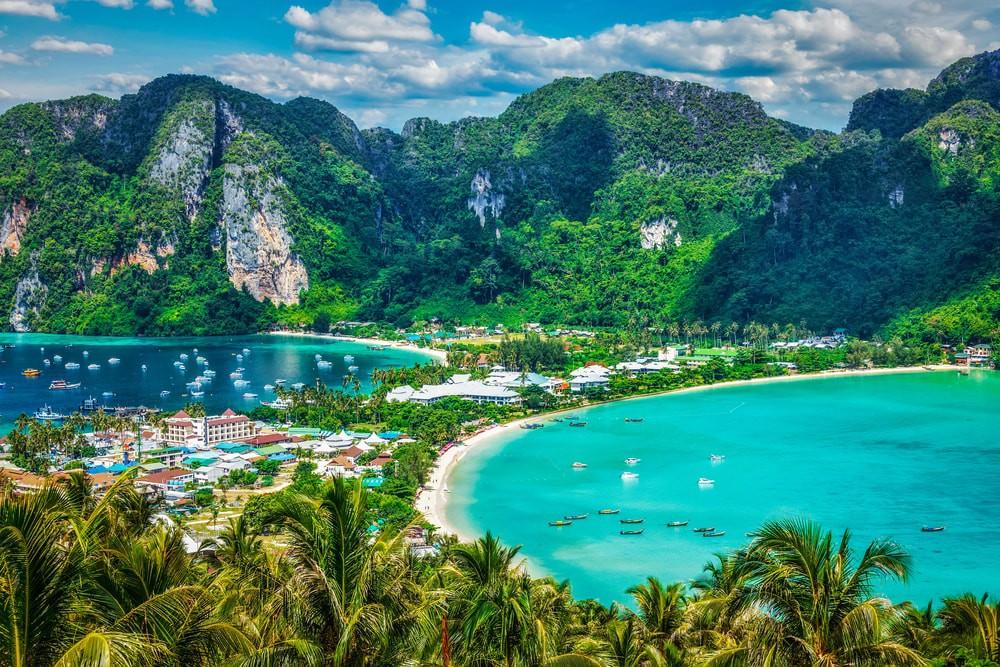 ELLE Vietnam du lịch thái lan 5