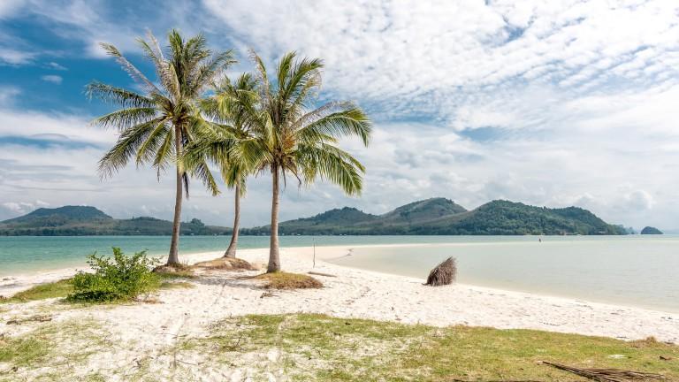 Du lịch Thái Lan: Khám phá 5 hòn đảo hoang sơ đẹp tựa thiên đường | ELLE  Vietnam