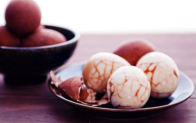 ELLE Vietnam món ăn đường phố Thượng Hải 4
